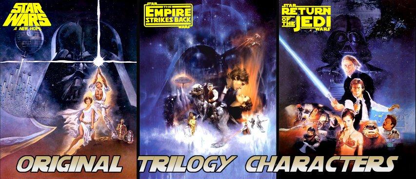 Star Wars Custom Figures